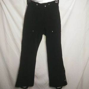 Descente Star Studded Ski Pants